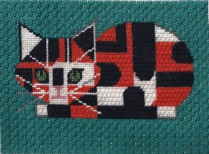 photo copyright Napa Needlepoint