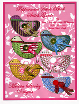 melissa shirley bird needlepoint stitch guide by janet perry
