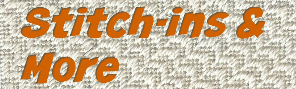 Stitch-ins & More